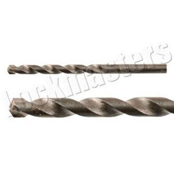 "Picture of 5/16"" x 5"" StrongArm Drill Bit for Safe Hardplate"