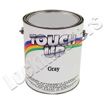 Picture of GSA Container Touch-Up Paint - Grey Quart