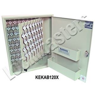 Picture of Key Storage Cabinet - 260 Capacity Expandable