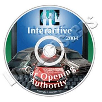 Picture of Interactive Car Opening Authority Software