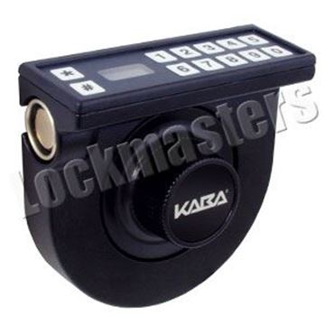 Picture of dormakaba Cencon Non Shunted Lock Package 44mm Door Thickness