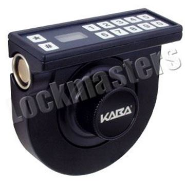 Picture of dormakaba Cencon Shunted Lock Package 55mm Door Thickness
