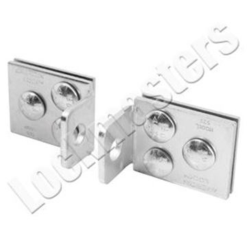 Picture of American Lock Center Hole Hasp (Commercial Carded)