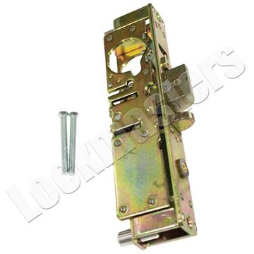 "Picture of Ilco 451 Series 1-1/8"" Deadlatch - Left Hand Reverse"