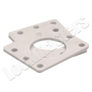 """Picture of Olympus Cabinet Lock Part - 3/32"""" Spacer"""