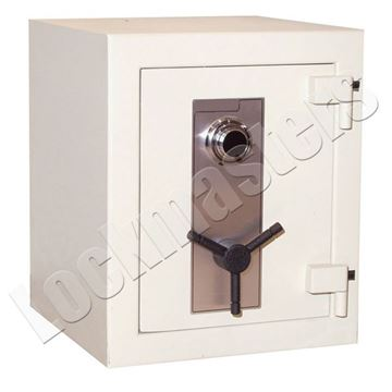 """Picture of AMSEC AMVault TL-15 18"""" x 14"""" Composite Safe with UL Group II Combination Lock"""