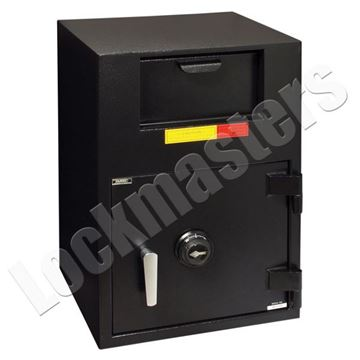 Picture of AMSEC BWB Series Wide Body Cash Control - Front Load