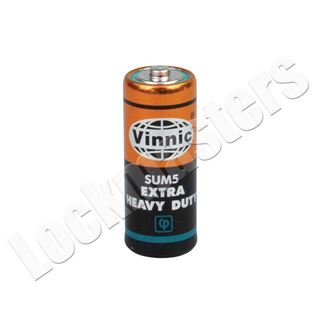 Picture of 1.5V 600mAH R1 Battery