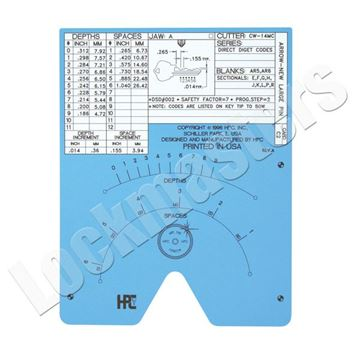 Picture of Blitz & Switch Blitz C2 Code Card Arrow, Large Pin