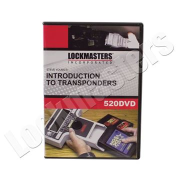 Picture of Steve Young's Introduction to Transponders Instructional DVD
