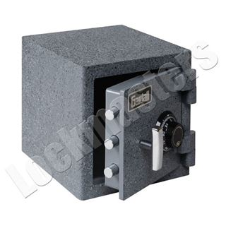 Picture of Gardall Compact Utility Safe with S&G Group II Combination Lock