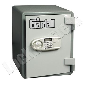 Picture of Gardall UL 1 Hour Microwave Safe with Programmable Electronic Lock
