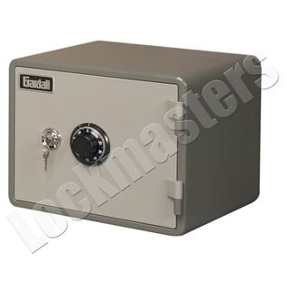 Picture of Gardall UL 1 Hour Fire Microwave Safe with Dual Security Key & Combination Lock