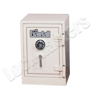 Picture of Gardall UL 2 Hour Fire Safe with UL Listed S&G Group II Combination Lock