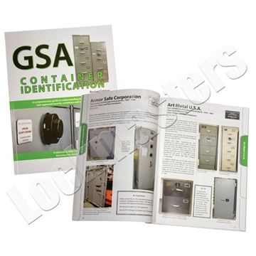 Picture of Comprehensive Guide to Understanding and Identifying GSA Container