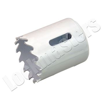 "Picture of 1-1/2"" High Speed Carbide Hole Saw"