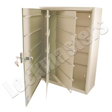 Picture of Key Storage Cabinet - 730 Capacity