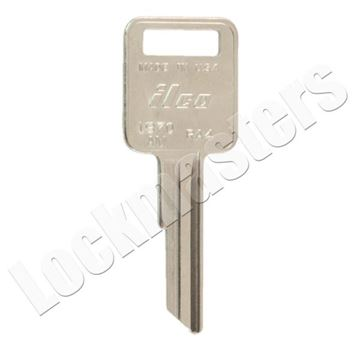 Picture of AMC 1970AM Key Blank