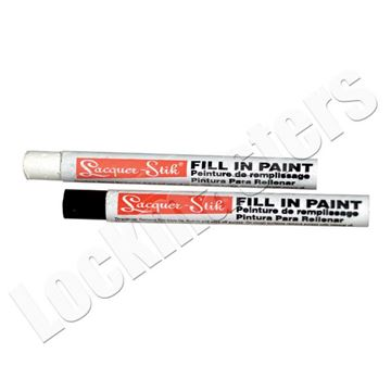Picture of Lacquer B&W Stick Set