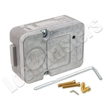 Picture of LaGard Group 1, 4 Wheel Combination Safe Lock