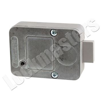 Picture of LaGard 3330 Mechanical Safe Lock with Relock Cover
