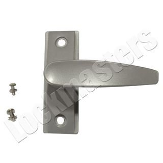 Picture of Ilco 456 Series Lever Handle - Left Hand, Aluminum