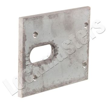 Picture of Retrofit Safe Lock Mounting Plate