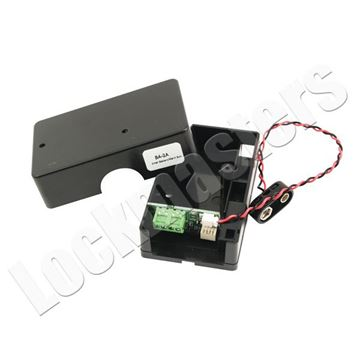 Picture of Lp Locks Alarm/Battery box