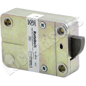 Picture of Lp Locks Roto Bolt EL-25 Electronic Safe Lock Body