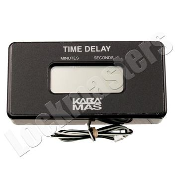 Picture of Kaba Mas Auditcon Part - Time Delay Display