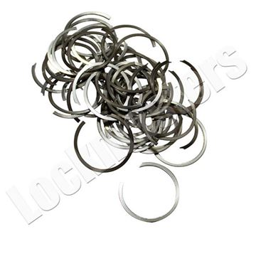 Picture of Kaba Mas X09 Dial Retaining Plugs (C Clips)