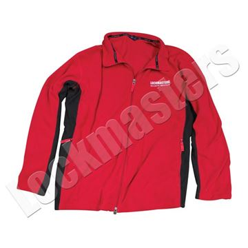Picture of LSI Men's Big ThermaCheck 100 Full Zip Jacket