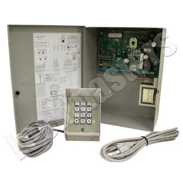Picture of Moniteq Single Door Access Control System