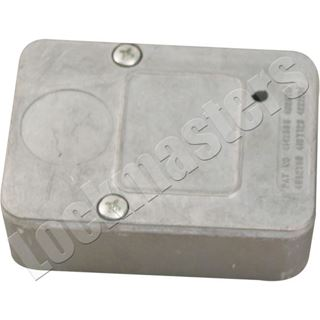 Picture of Mosler 302 Replacement Lock Body