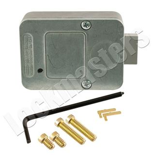 Picture of Diebold Replacement Lock Body