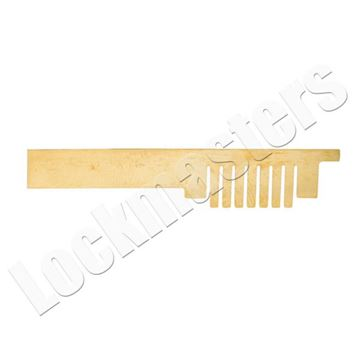 Picture of Diebold 17540 Change Tool Replacement Tip