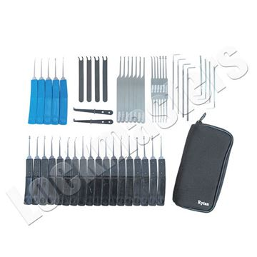 Picture of 50 Piece Pick Set