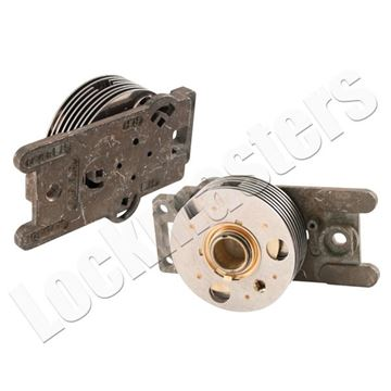Picture of S&G 6400 & 6500 Series Vault Lock Parts - 4 Wheel Pack with Bridge