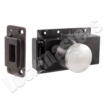 Picture of S&G Brute Surface Mounted Lock with #2 Strike