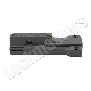 Picture of S&G Surface Mounted Dead Bolt 181 Lock Series with #12 strike
