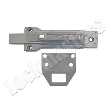Picture of S&G Surface Mounted Dead Bolt 181 Lock Series with #14 strike