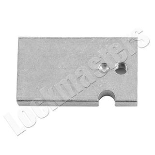 Picture of S&G 6700 Series Mechanical Safe Lock Part - Extended Bolt