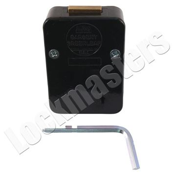 Picture of S&G 6700 Series Mechanical Safe Lock; Model 6730