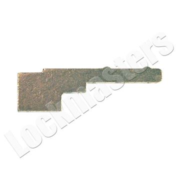 Picture of S&G 8400 Mechanical Lock Series Part - Spline Key
