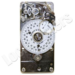 Picture of S&G Standard Time Movement Lock