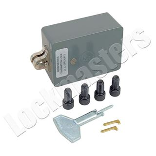 Picture of S&G 6530 Series Vault Lock with Center Extension Bolt