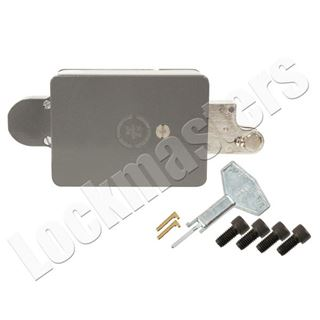 Picture of S&G 6535 Series 4 Wheel Vault Lock LX Bolt; Lower Extension