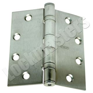 Picture of Stanley FBB Series Standard Weight Ball Bearing Hinge - Satin Chrome