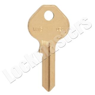 Picture of Taylor Key Blank Master - Bulk 50 Pack