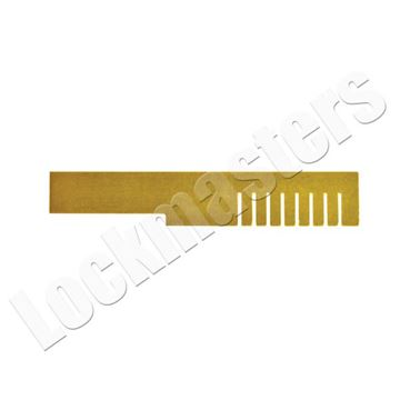 Picture of Replacement Tips for LeFebure 7700 Pick Tool